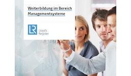 Weiterbildung für Managementsystembeauftragte, Auditoren, Führungskräfte & Mitarbeiter