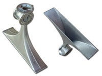 Aluminiumkokillenguss