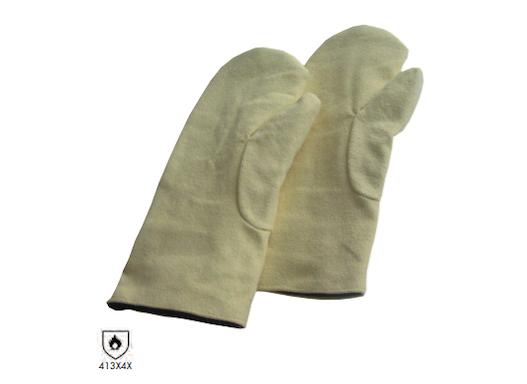 Hitzeschutzfausthandschuh