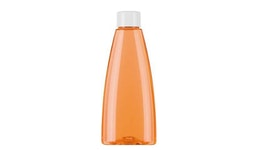 Pyramid-Flasche PU-0064 150 ml