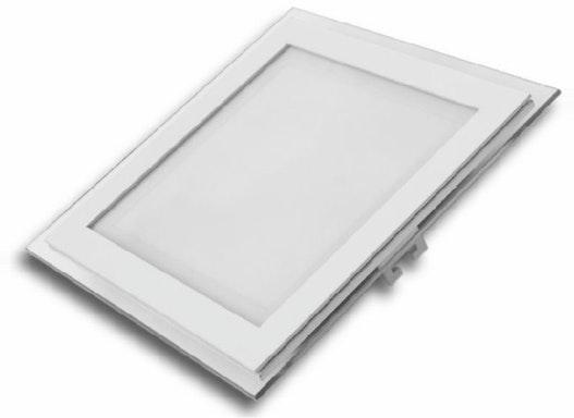 LED Mini Panel 12W (quadratisch)