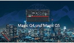 ipc-core Industrie-PC Magic Q4 & Magic Q5