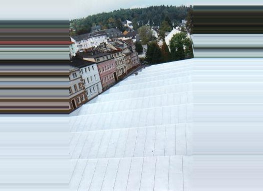 Plasticoate-PUMMA und Bitumen Dachbeschichtungen