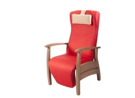 Pflegesessel / Relaxsessel / Funktionssessel Wario (683/49)