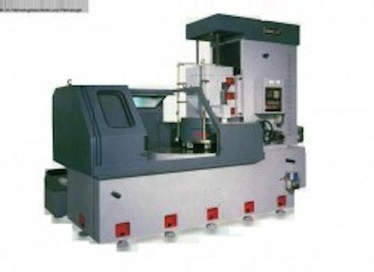 Rundtischflachschleifmaschine - Vertikal KRAFT KSM 800 | KSM 1000 | KSM 1200 №1124-94600
