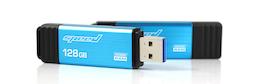 USB-Stick, bedruckt