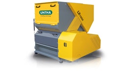 Holzschredder LR1000/1400