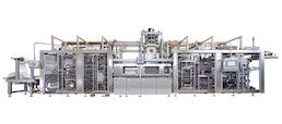 Form-, Füll- und Schließanlagen FSL 48 ILLIG Maschinenbau