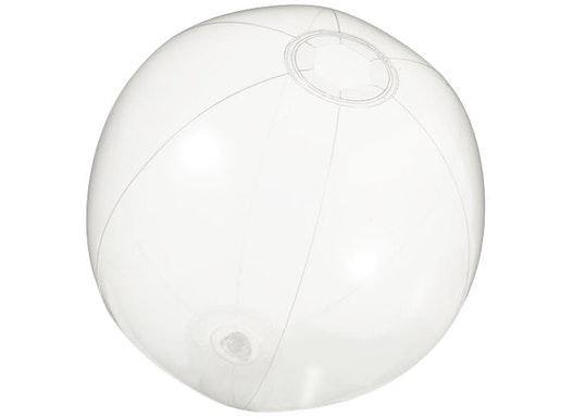Ibiza Strandball, transparent