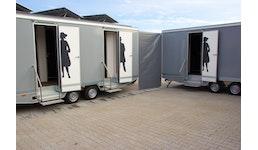 Toilettenwagen 4&2