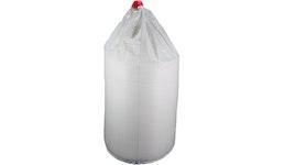 Big Bag mit 1-loop Aufhängung für Zement und Baustoffe oder Rauchgasreinigungsrückstände