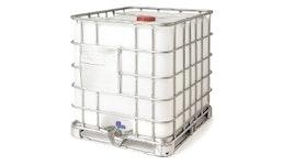 Intermediate Bulk Container (IBC) 1000l / 600l