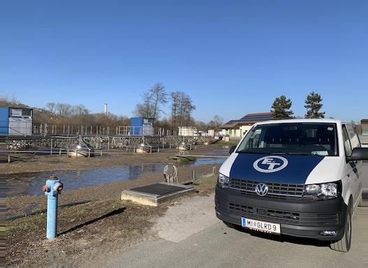 Pumpenhandel und -reparatur für die Abwasser-/Umwelttechnik