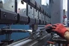 Abkanttechnik Biegen