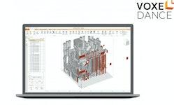VoxelDance Additive Software zur Datenaufbereitung