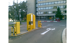 Parksystem BPS2002