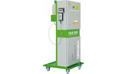 Open Lubrication Systems