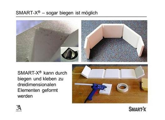 smart-x – Die unverwechselbare