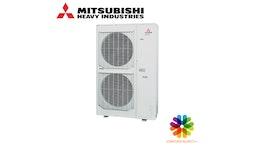 Mitsubishi heavy 33,5 kW VRF-Außengerät FDC-335-KXE6