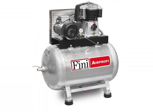 FINI Kolbenkompressor AIRPROFI BK 119-270F-7,5
