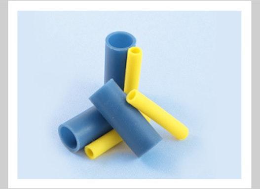 Kunststoff TPE Profile und Schläuche
