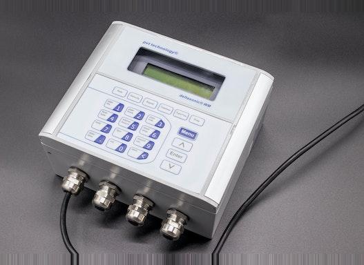 Deltasonic® Typ WM - stationär