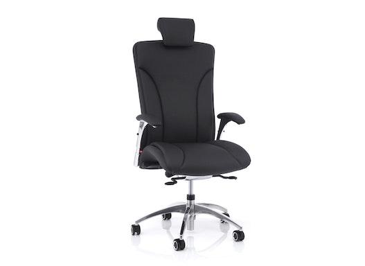 SALVEO Bürodrehstuhl Chefsessel