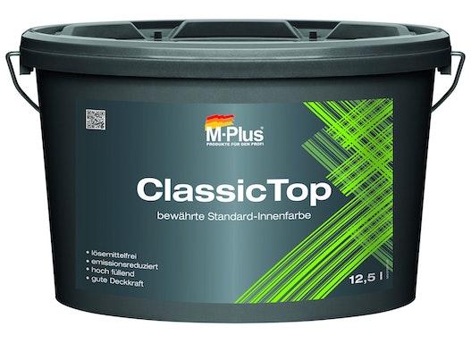 M-Plus Classic Top