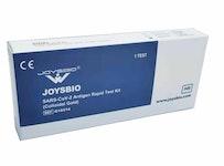 Joysbio Covid-19 Antigen Spucktest, professionell