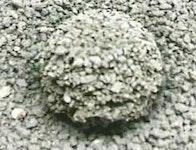 Katzenhygiene auf Basis Bentonit-Mineral