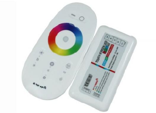 Controller, 4 Kanal für RGB oder RGBW