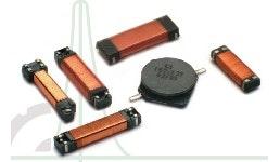 Transponderspulen für Identifikationssysteme und Body Electronics
