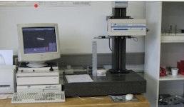 Qualitätskontrolle, CNC-Messen