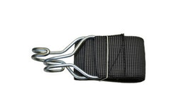 Gummi-Textil-Spannband