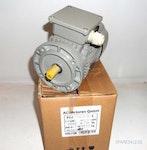 AC-Motoren GmbH Drehstrom Motor FCA71B-4 0,37kW OVP