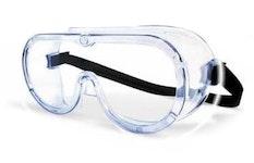 Medizinische Schutzbrille