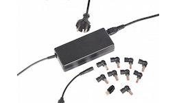 Netzwerk-Adapter: TARGUS AC Laptop Charger CH black APA03CH 90W