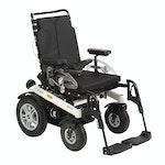 Elektro-Rollstühle