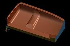 CAD-Konstruktion, 3D-Modellierung, Prototypenbau