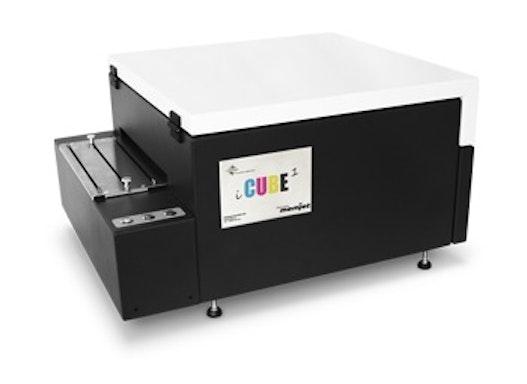 Etiketten-Drucker iCUBE 1