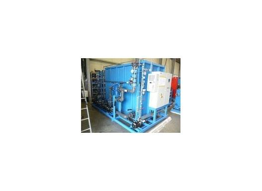 Kompakte Kühlwassermodule