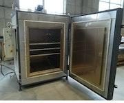 Industrie - Kammerofen SNOL 700/450°C