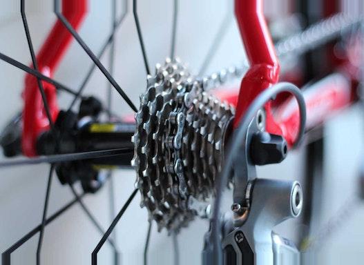 Bike-Accessoires