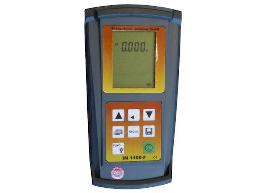 Abgasmessgerät IM 1100F CO Tester für Stapler