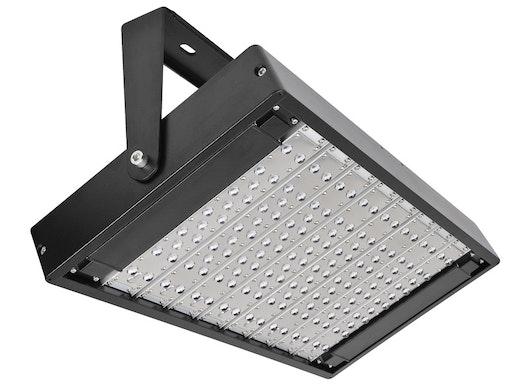 LEDAXO LED-Hallenstrahler / Außenstrahler HRS-06 bis zu 38.125 lm (305W)