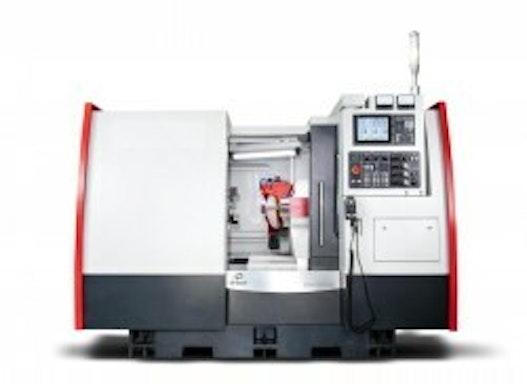 Innen- und Planschleifmaschine KRAFT (E-tech) KGM 350 №1124-93820