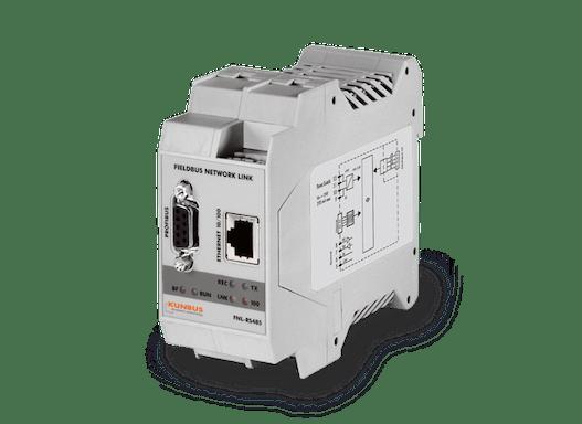 FNL Gateway – Fieldbus Network Link PROFIBUS/Ethernet