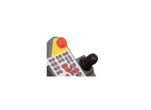 Schaltschrank für igm-Roboter