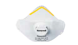 Atemschutzmaske Honeywell 4111 M/L FFP1D
