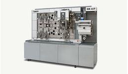 Mechanischer Stanzbiegeautomat - RM 40P